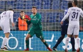 Fiorentina: Lafont out per infortunio, spazio a Dragowski tra i pali
