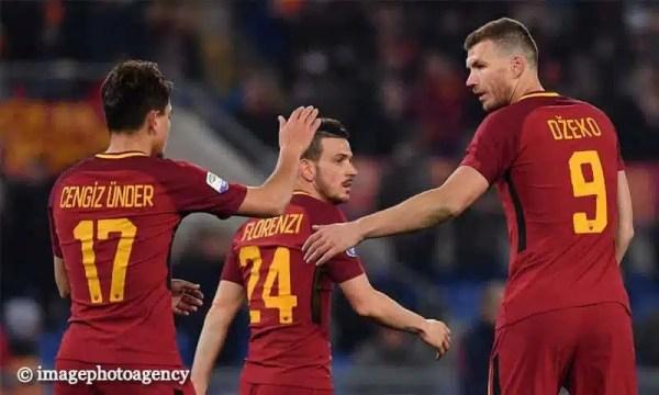 Roma-Shakhtar Donetsk, le formazioni ufficiali: Under titolare