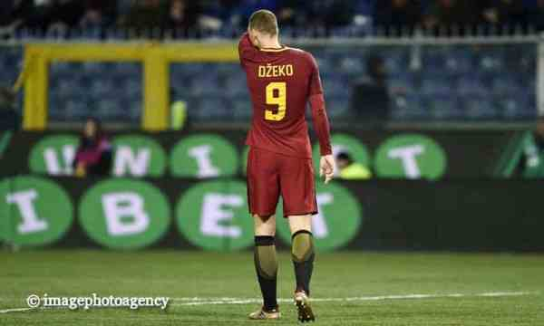 Roma-Sampdoria, le formazioni ufficiali: Under e Caprari dal 1′