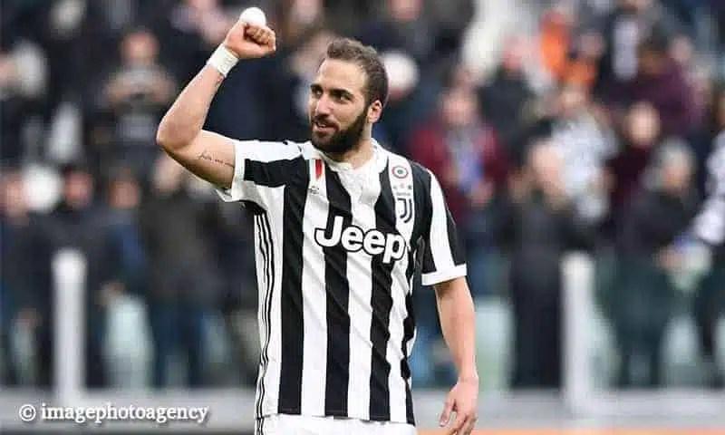 Juventus Sassuolo, le pagelle 7 - 0 | Non si salva nessuno