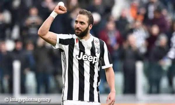 """Juventus-Milan, Higuain: """"Felice per la quarta Coppa Italia. Ora vogliamo lo Scudetto"""""""
