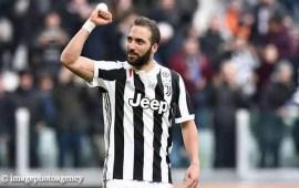 Juventus-Atalanta 2-0: bianconeri ufficialmente in fuga. Decisivi Higuain e Matuidi