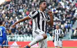 "Juventus, Khedira rassicura tutti dopo l'infortunio: ""Sto bene"""