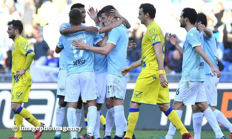 Lazio-Chievo Verona, le pagelle: Milinkovic devastante, malissimo Gobbi