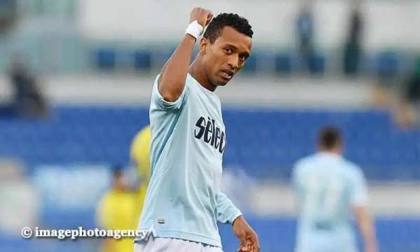 Lazio-Udinese, all'Olimpico termina 3-0: decidono un'autorete di Samir, Nani e Felipe Anderson