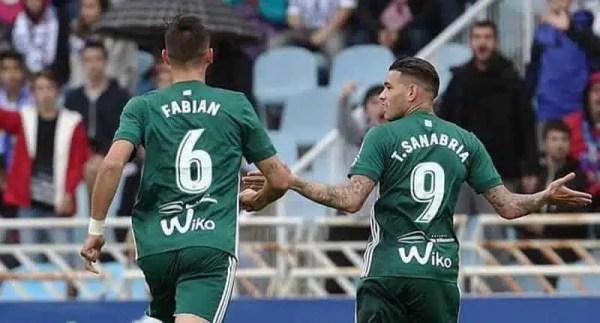 """Calciomercato Napoli, Fabian Ruiz si auto-annuncia: """"Sì, sono azzurro"""""""