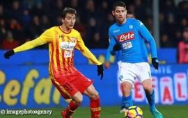 """Napoli, senti l'agente di Jorginho: """"Se arriva Torreira potrebbe partire. Ora però testa al campionato"""""""
