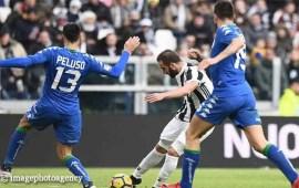 È una Juventus 7 bellezze, nonostante le assenze di Dybala, Douglas Costa e Cuadrado