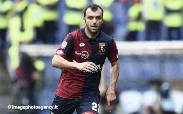 Genoa-Verona 3-1: Bessa condanna i suoi ex compagni. Scaligeri ad un passo dalla B