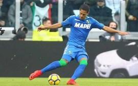 UFFICIALE: Sassuolo, Mauricio Lemos rinnova il contratto fino al 2019
