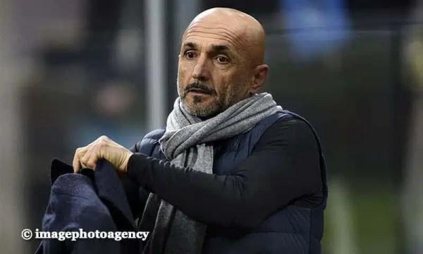 """Spal-Inter, Spalletti: """"Dobbiamo lavorare meglio. Perdiamo palloni banali e non lottiamo"""""""