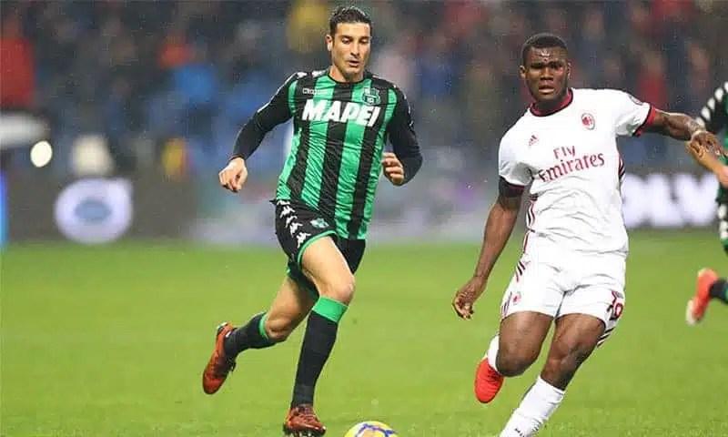 Voti Milan-Sassuolo 1-1, altro stop rossonero