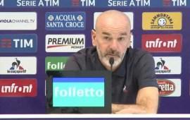 """Sassuolo-Fiorentina, Pioli caparbio: """"Ultimo sforzo per un traguardo meritato. Badelj sta recuperando"""""""