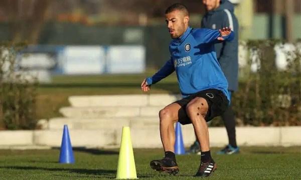 """Inter, Rafinha si presenta: """"Ho voglia di giocare e di derby. Ho scelto l'8 come Thiago Motta"""""""