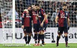 Genoa-Crotone 1-0, ai grifoni basta un gol di Bessa: salvezza ad un passo