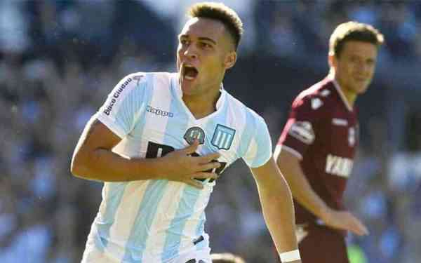 Calciomercato Inter, fissate le visite mediche di Lautaro Martinez