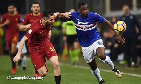"""Roma, Manolas non teme Cristiano Ronaldo: """"Vedremo chi è il più veloce"""""""