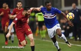 Sampdoria-Roma 1-1, le pagelle: bomber Quagliarella, delude Kolarov
