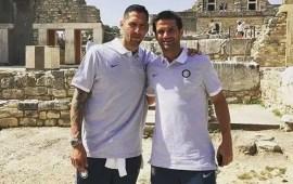 """Verso Milan-Inter, Materazzi suona la carica: """"Se fossi Spalletti farei rivedere Inter-Chievo 5-0"""""""