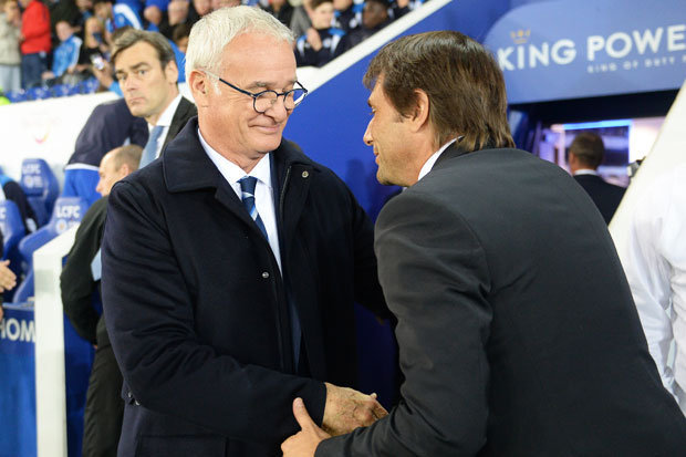 Claudio-Ranieri-Antonio-Conte-daily-star