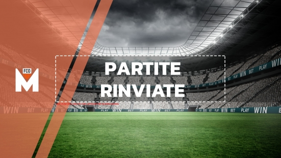 LOGO PARTITE RINVIATE