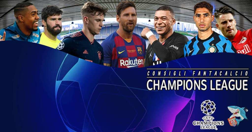 consigli-fantacalcio-champions-league-2020-2021