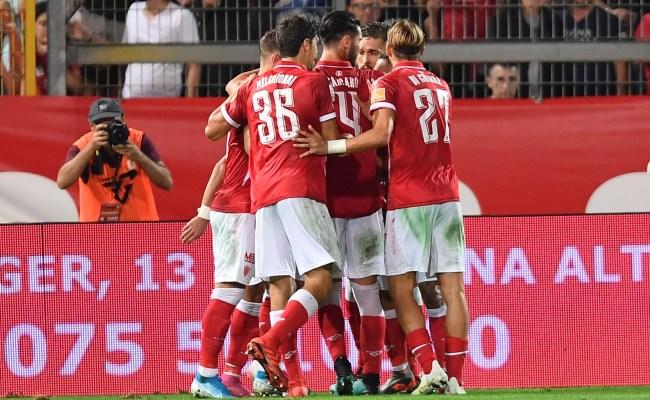 Perugia Chievo Verona 2 1 La Fotogallery Di Calciogrifo