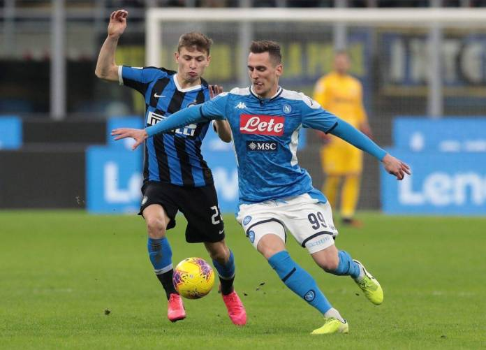 Transfer market, Milik breaks with Napoli: he only wants Juventus