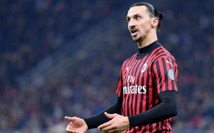 Milan Ibrahimovic transfer market