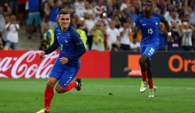 Euro 2016: Portogallo-Francia la finale