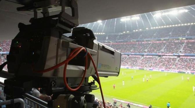 Diritti TV: il triennio 2018-2021 di Serie A ceduto a 973 milioni
