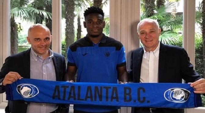 Calciomercato: Zapata all'Atalanta, Juve anche su Marcelo