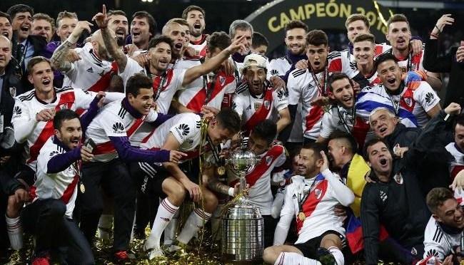 Copa Libertadores 2018: festa River Plate, delusione Boca Juniors
