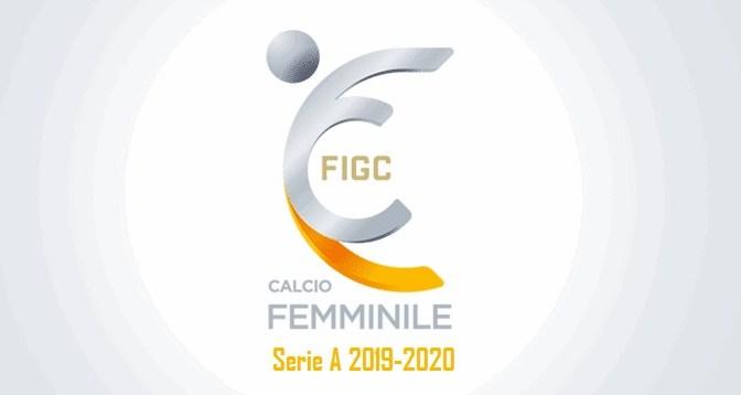 Femminile: i punti campionato di Serie A e Serie B
