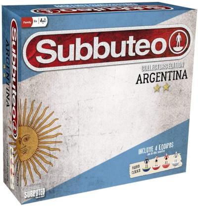 subbuteo argentina