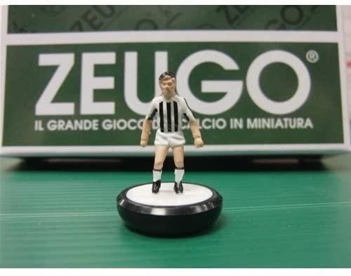 Squadra subbuteo zeugo Juventus