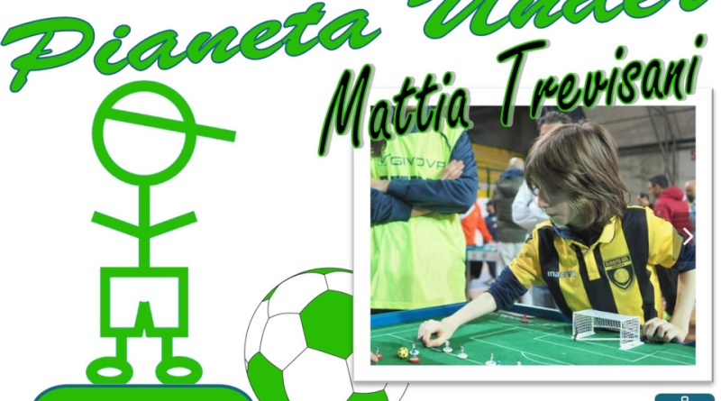 Pianeta Under Subbuteo Mattia