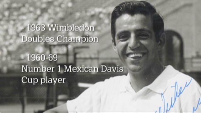 Rafael Osuna Hernandez Tennis e subbuteo