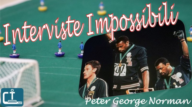 peter george norman