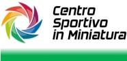 Centro Sportivo in miniatura subbuteo