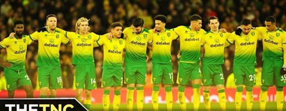 Norwich City 2020