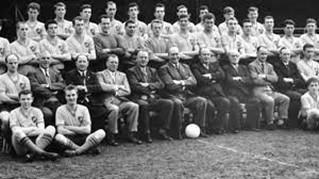 Norwich City 1962