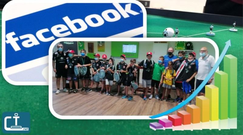 facebook e subbuteo