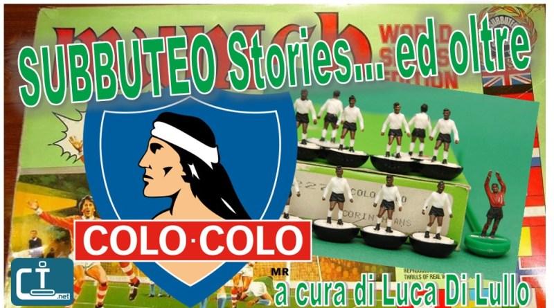 subbuteo stories