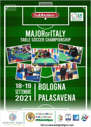 torneo subbuteo bologna tigers