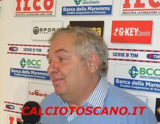 Grosseto Camilli