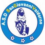 ASD SanGiovanni Valdarno (logo) - Sangiovannese