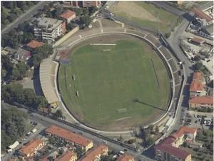 Stadio dei Marmi di Carrara