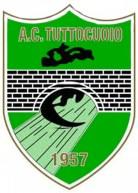 Logo Ac Tuttocuoio 1957
