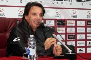 Eziolino Capuano (foto usarezzo.it)